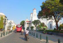 Kawasan Kota Lama Semarang