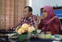Kepala Ombudsman Perwakilan Jateng Siti Farida