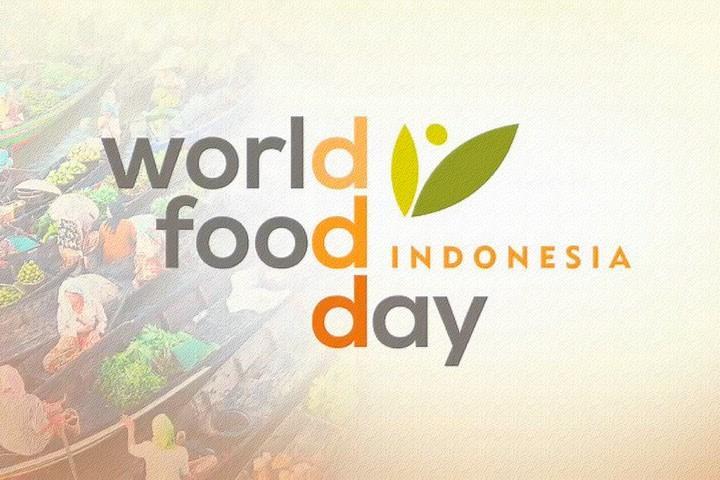 Merefleksi Hari Pangan Sedunia Bagaimana Memuliakan Pangan Dan Mewujudkan Indonesia Sebagai Lumbung Pangan Dunia Pada 2045 Radio Idola Semarang