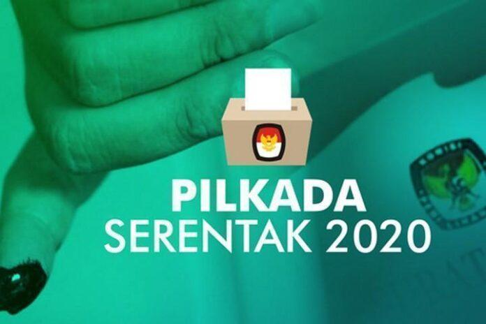 Pilkada Serentak 2020