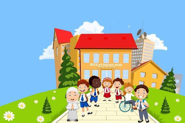 Pemkot Semarang Dorong Pembangunan Sekolah Ramah Anak