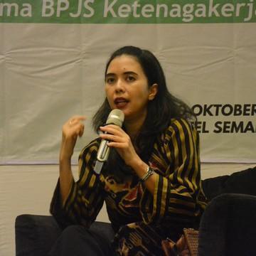 Syanaz Nadya