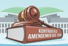 Kontroversi Amandemen UUD 1945