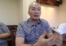 Dibya K Hidayat, Ketua Property Expo