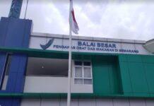 BBPOM Semarang