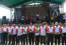Deklarasi ODF Pemkab Temanggung