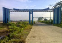 Pelabuhan Kendal