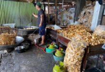 Industri Rumahan Rambak