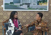 Semarang Breakfast Briefing With Nadia - Episode 46