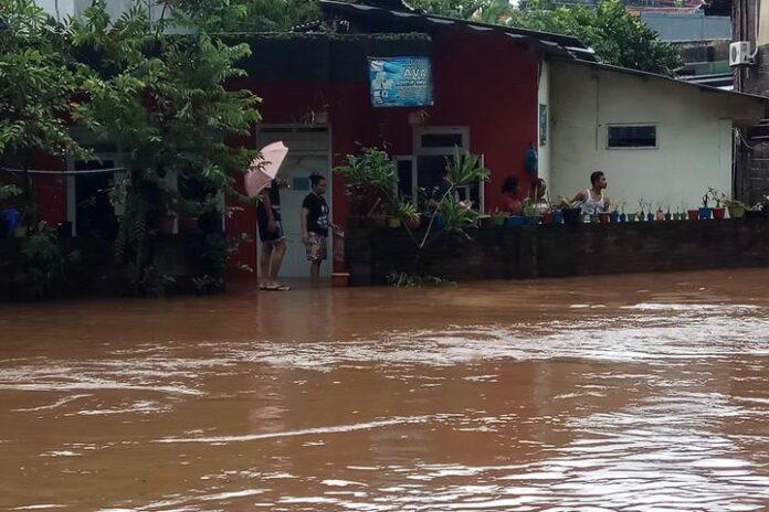 Banjir Tembalang 2019