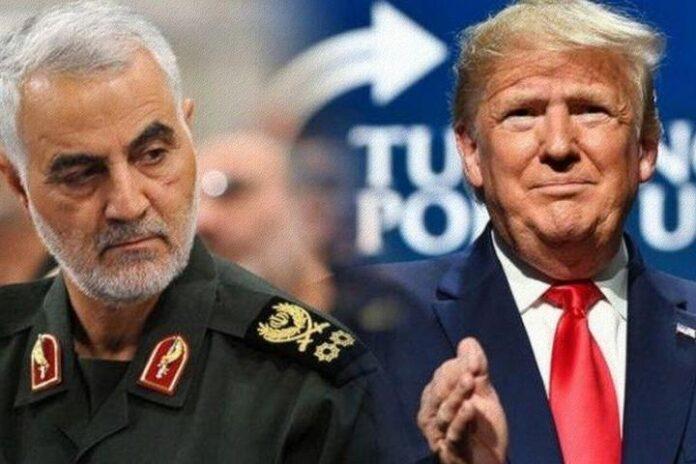Iran vs AS