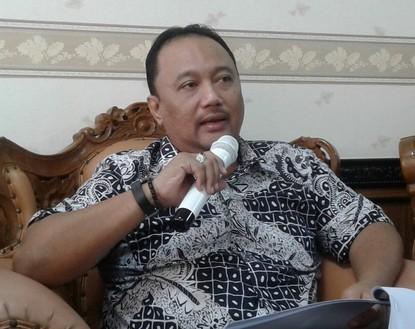 Alwin Basri