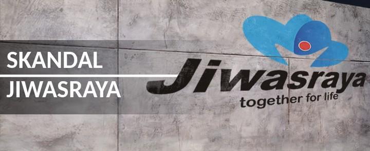 Skandal Jiwasraya