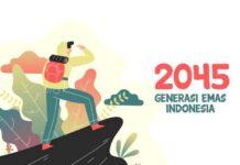 Indonesia 2045