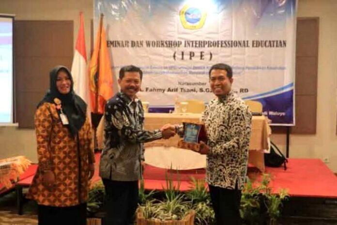 Seminar Inter Professional Education