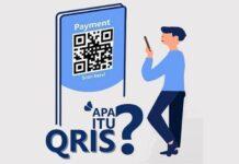 Kode Batang QRIS