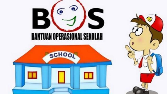 Ombudsman Jateng Minta Sekolah Tidak Gunakan Dana BOS Untuk Proyek ...