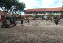 SMPN 34 Semarang