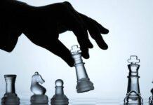 Politics Chess