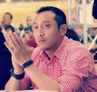 Arnaz Agung Andrarasmara