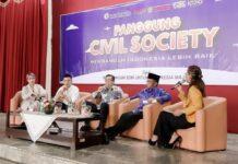 PCS, Membangun SDM untuk Indonesia Maju 2024