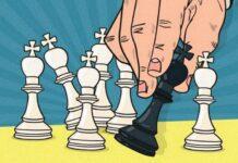 Politik Ilustrasi