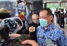 Dirut RSUP dr Kariadi Semarang