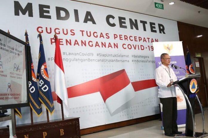 Media Center COVID-19
