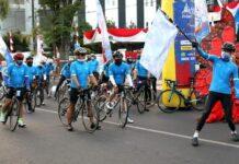 Tour de Borobudur 2020