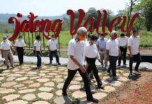 Jateng Valley