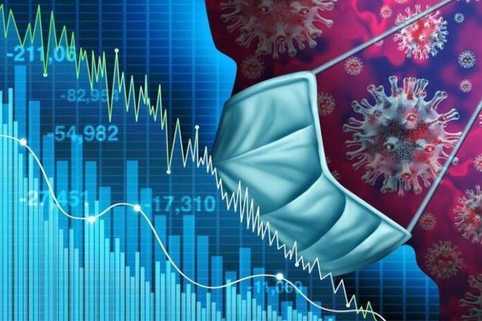 Resesi Ekonomi Dampak Pandemi