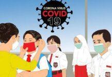 Sekolah Di Masa Pandemi
