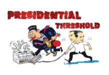 Presidential Threshold