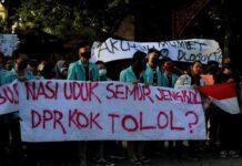 DPR Kok TOLOL