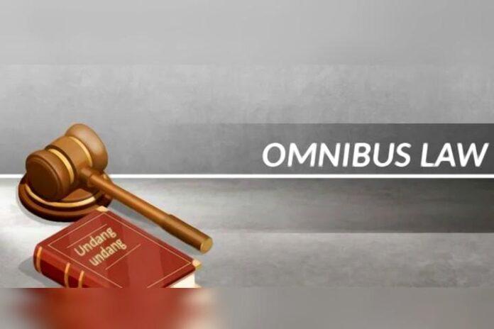 UU Omnibus Law
