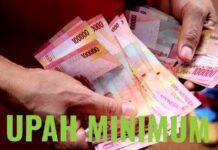Upah Minimum