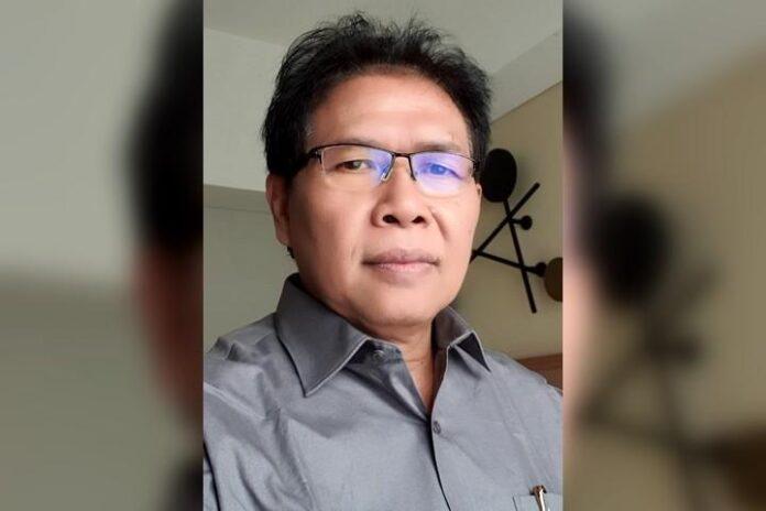 Budiyanto Signalong Indonesia
