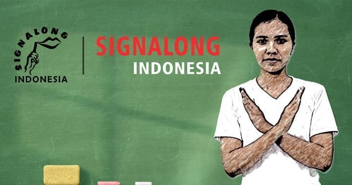 Signalong Indonesia