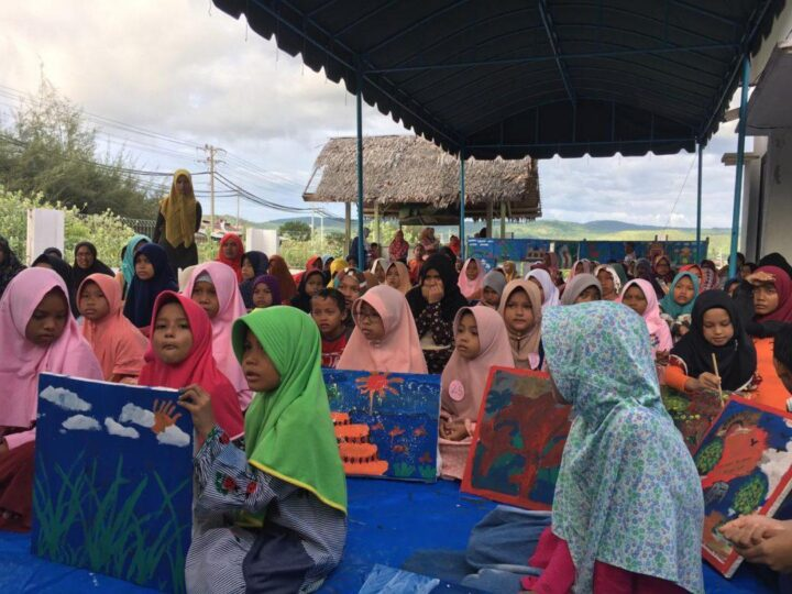 Kegiatan Yayasan Cahaya Aceh