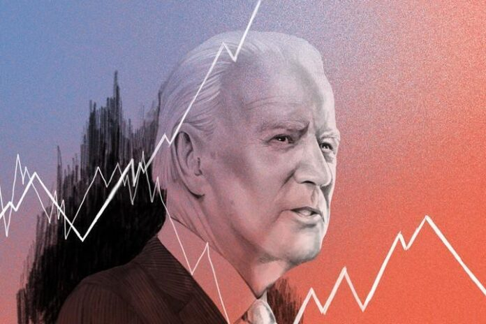 Joe Biden Economic
