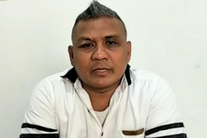 Nanang Setyono