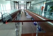 Kondisi Terminal Mangkang Semarang