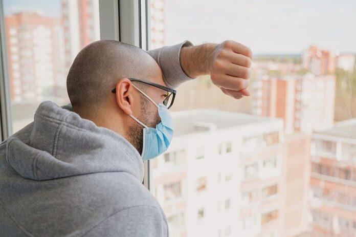 Mikir, pemerintah kerjanya gak jelas ngatasin pandemi