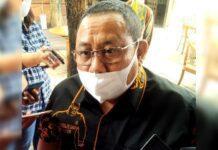 Kepala Kanwil DJP Jateng I