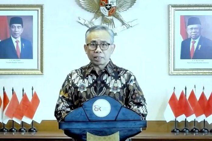 Ketua Dewan Komisioner OJK