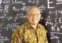 Prof. Dr. Eng. Kuwat Triyana