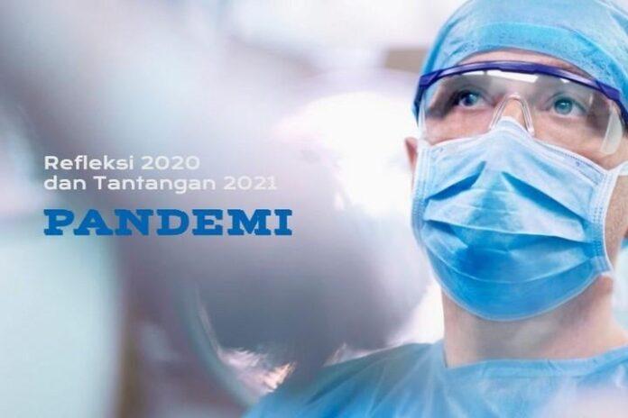 Refleksi 2020 dan Tantangan 2021