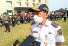 Satriyo Hidayat, Kepala Dinas Perhubungan Jateng