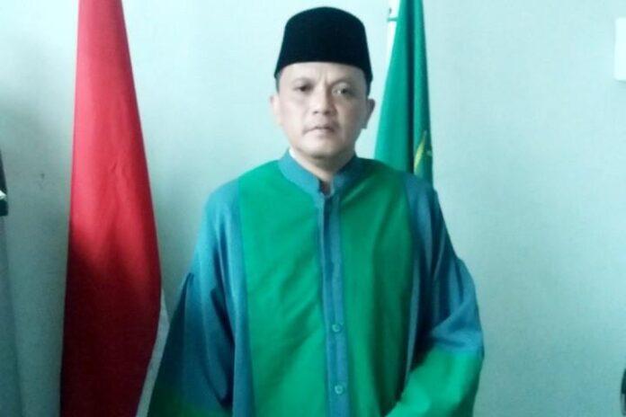 Budi Ali Hidayat
