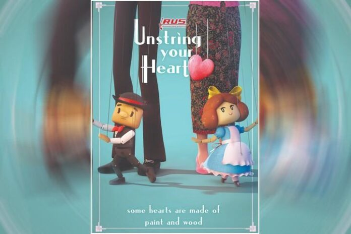 Unstring Your Heart